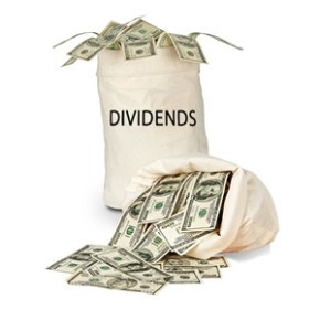investing for income dividends